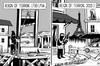Cartoon: Reign of Terror (small) by sinann tagged reign,of,terror,paris