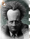 Cartoon: S.M. EISENSTEIN (small) by ALEX gb tagged sergei,mikhailovich,eisenstein,movies,russian,soviet,director,theorist,silent