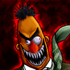 Cartoon: BUDU_AVATAR (small) by MERT_GURKAN tagged sesame street evil bert caricature