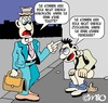 Cartoon: Kacken. (small) by MiO tagged kacken,mio,notdurft,fernsehen,generationskonflikt
