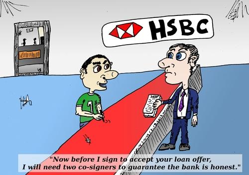 Hsbc binary options