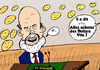Cartoon: Ben Bernanke parler (small) by BinaryOptions tagged bernanke,president,fed,politique,option,options,binaires,monetaires,federal,trade,investir,argent,optionsclick,caricature,nouvelles,affaires,politiques,economique,editorials,actualites,infos,news