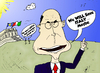 Cartoon: Enrico Letta politcal cartoon (small) by BinaryOptions tagged binary,option,options,optionsclick,trade,trader,trading,italian,italy,politician,political,politics,europe,eurozone,debt,letta,prime,minister,caricature,editorial,news,cartoon,webcomic,business,finance,economics,economy