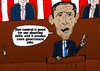 Cartoon: Obama guns and government jobs (small) by BinaryOptions tagged binary,option,options,trade,trader,trading,optionsclick,president,barack,obama,caricature,cartoon,editorial,comic,economics,government,jobs,gun,control,state,union,congress,news