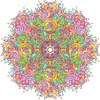 Cartoon: PsyKaleido (small) by wambolt tagged design muster pattern color