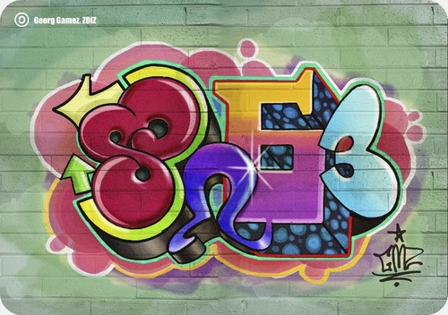 Cartoon: Wine (medium) by gamez tagged graffiti,gamez,georg,george