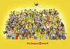 Cartoon: T G S (small) by gamez tagged the,simpsons,bart,gamez,lisa,maggie,homer,lenny,moe
