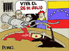Cartoon: pong political views (small) by Alfredo Pong tagged pong,cartoons