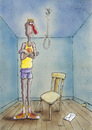 Cartoon: No title  4 (small) by Ridha Ridha tagged no,tiele,cartoomn,by,ridha