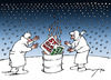 Cartoon: Stop global warming (small) by tunin-s tagged stop,global,warming