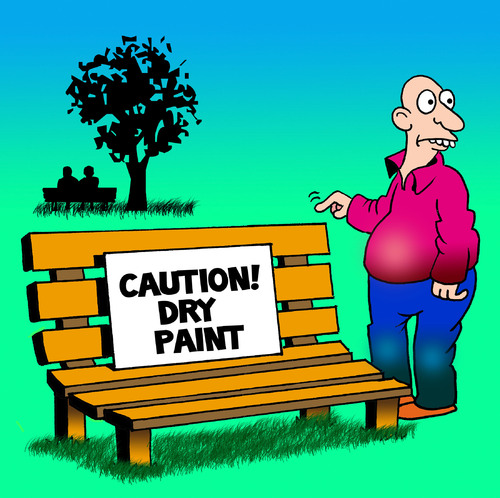 Child Labor Cartoon C Granger further Dbb A D D F E B in addition  furthermore Fab E F F F Db Ce also Caution Dry Paint. on zany cartoon drawings