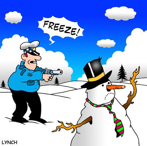 Frozen english cartoon