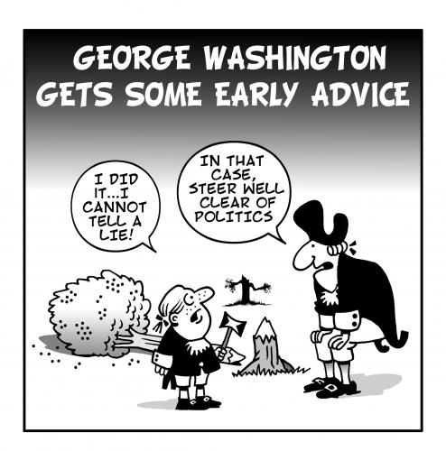 George Washington Famous Quotes During American Revolution: Tales Of Two Cities: Happy Independence Day