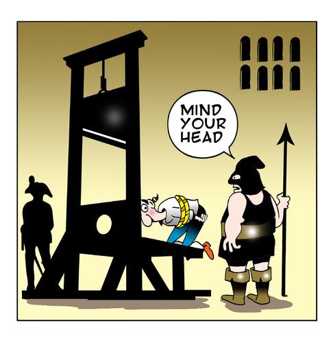 Media & Culture Cartoon