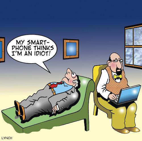 Image result for smartphone cartoon