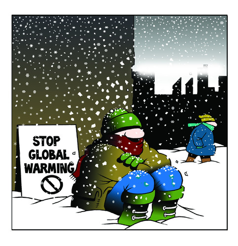 Cartoon: stop global warming (medium) by toons tagged global,warming,emissions,trading,schemes,ets,environment,copenhagen,summit,greenhouse,gasses,winter,save,the,planet