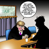 Cartoon: Dating website (small) by toons tagged unfaithful,husband,cheating,spouse,pubs,bars