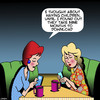 Cartoon: Download (small) by toons tagged birth,downloads,pregnant,motherhood,children