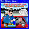 Cartoon: Drunks (small) by toons tagged highway,patrol,drunk,driving,wasted