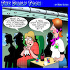Cartoon: Fear of flying (small) by toons tagged flying,scotch,alcohol,fear,of,drinking,airline,pilot