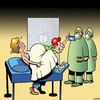 Cartoon: First selfie (small) by toons tagged selfie,photos,birth,self,image,labour,pregnant