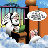 Lawyers in heaven