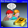 Cartoon: Phone book (small) by toons tagged contacts,phone,book,yellow,pages,storage