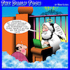 Cartoon: Search history (small) by toons tagged google,search,history,gates,of,heaven