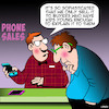 Cartoon: Smart phone (small) by toons tagged iphones,smart,phones,kids,technology,telecommunications,sophistication,latest,phone,sales