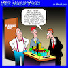 Town planner cartoon