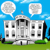 Cartoon: Trump (small) by toons tagged the,white,house,oval,office,donald,trump,impeachment