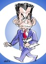 Cartoon: sarko (small) by alafia47 tagged alafia