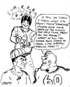 Cartoon: FOOTBALL FOLLIES (small) by Toonstalk tagged football,franchise,players,nfl,cfl