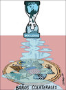 Cartoon: Wikileaks win (small) by jrmora tagged wikileaks,rsf,filtraciones,democracia,secretos,periodismo,informacion