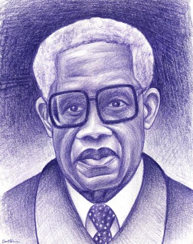 Cartoon: Aime Cesaire (medium) by BenHeine tagged african,aimecesaire,cesaire,france,intellectual,james,ferguson,leopoldsenghor,senghor,martinique,negritude,negro,obituary,poet,politics,portrait,the,guardian,reputation,immigration,colony,colonization,colonialism,aesthetics,caribbean,cahier,benheine,heine