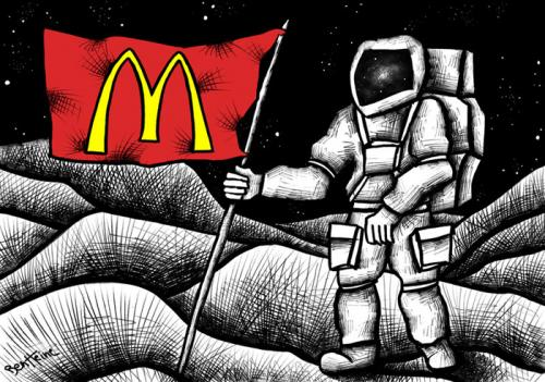 The effects of mcdonaldization on education