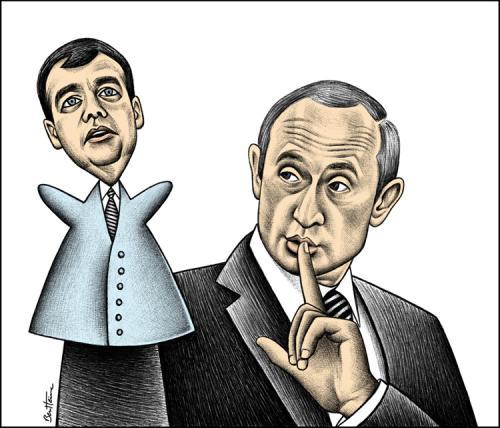 Медведев утвердил запрещенные для турецкого бизнеса сферы деятельности - Цензор.НЕТ 7172