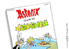 Asterix vs Coronen