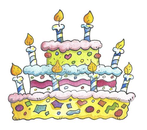 clipart torta free - photo #25