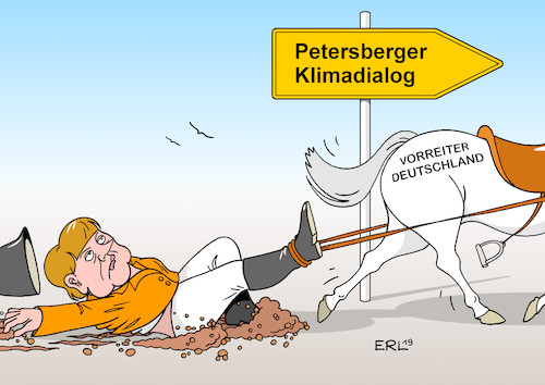Petersberger Klimadialog