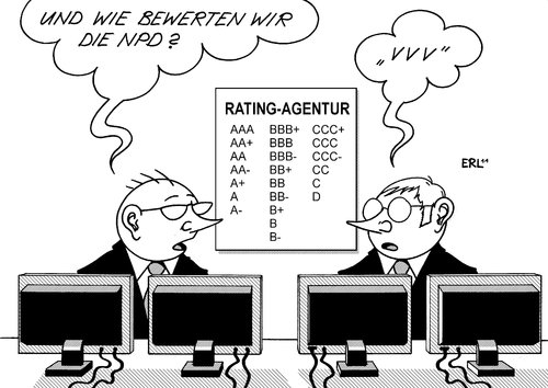 Rating-Agentur