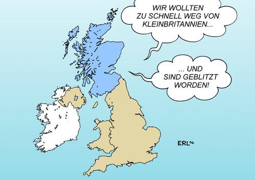 Schottland Abstimmung