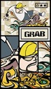Cartoon: grab trick (small) by billfy tagged sk8,grab,trick
