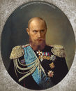 Cartoon: True Tsar Vladimir I (small) by Kalininskiy tagged policy