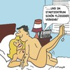 Cartoon: Verkehrt (small) by EASTERBY tagged sex,radio,traffic,warnings