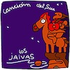 Cartoon: Jaivas Cancion del Sur (small) by Munguia tagged jaivas,cancion,del,sur
