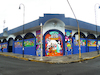 Cartoon: Paso de la Vaca (small) by Munguia tagged cartoon,street,art,mural,police,starion,paso,de,la,vaca