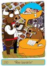 Cartoon: Res Taurante (small) by Munguia tagged restarurant res tauro munguia bull vaca cow steak meat