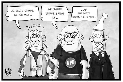 afd und npd