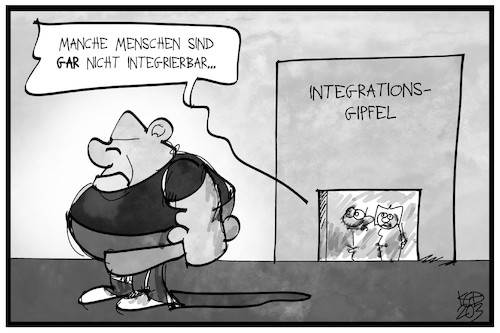 Integrationsgipfel